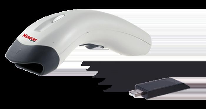 Сканер MERCURY CL-200 (беспроводной)