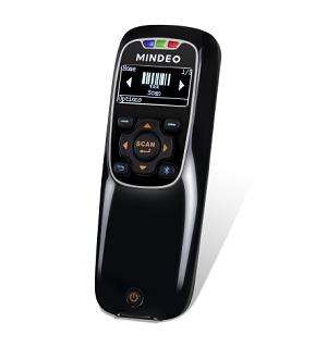 Сканер ШК Mindeo MS3690