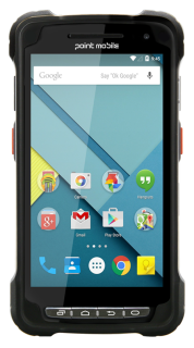 ТСД Point Mobile PM80
