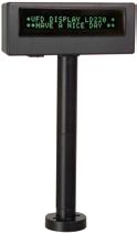 ДИСПЛЕЙ ПОКУПАТЕЛЯ SHTRIH LB-220 2*20 VFD НА ПОДСТАВКЕ (USB)