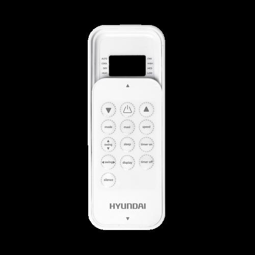 Кондиционеры Hyundai серии Forsage (DC inverter)