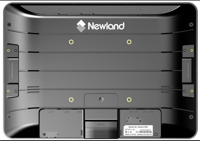 POS система Newland NQ1000 Manta