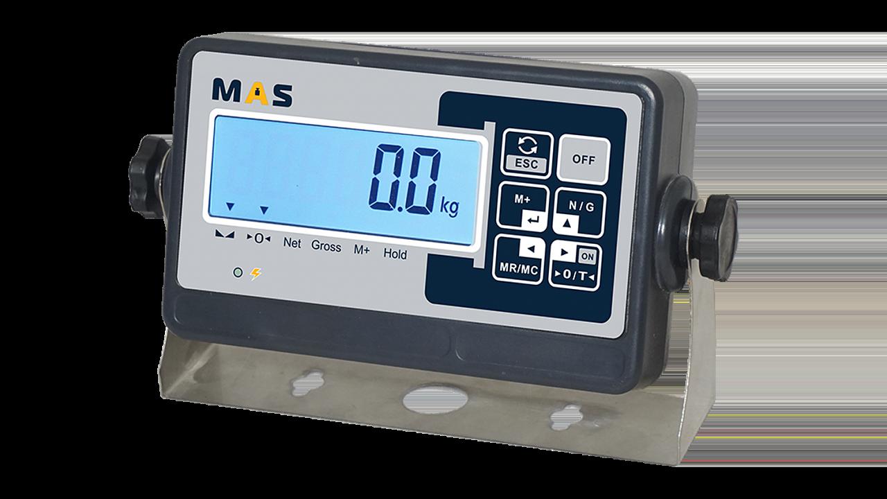Стержневые весы Серия ProMAS PM4T
