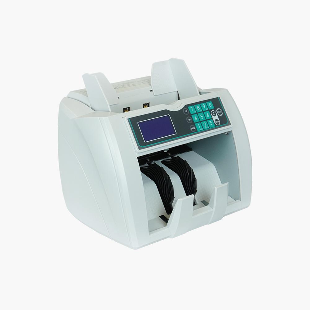 Счетчик банкнот MBox DS-100