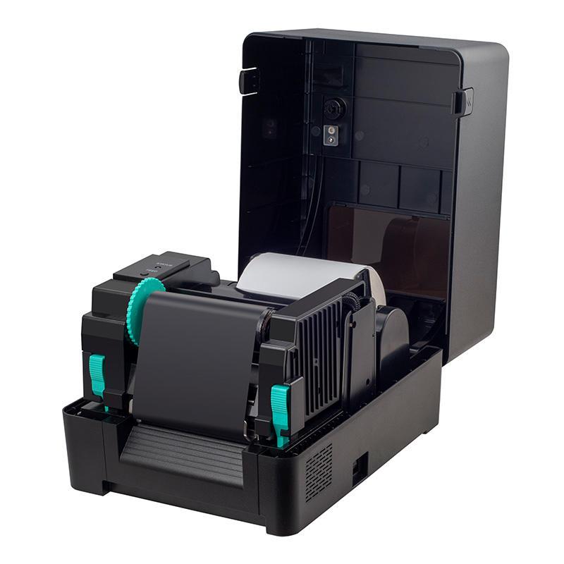 Принтер этикеток термотрансферный BSmart BS460T
